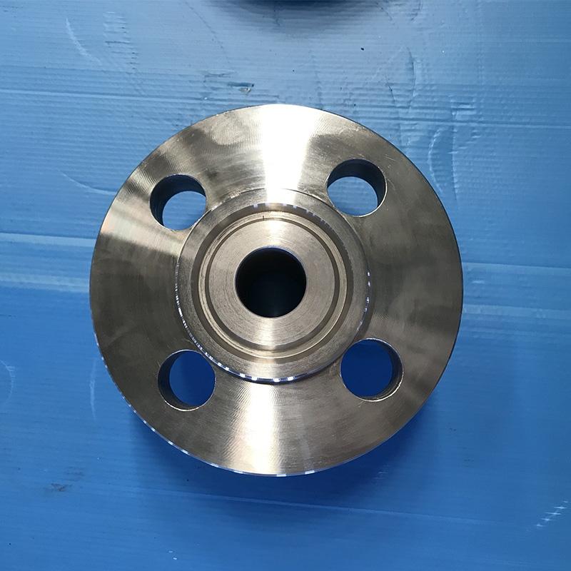 山西合金钢焊接颈法兰
